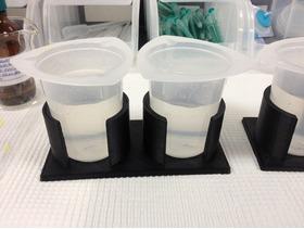 实验室烧杯座